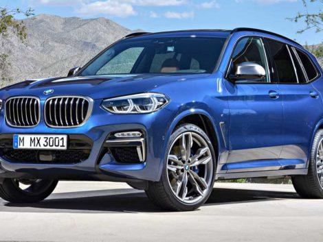 BMW 3 w leasingu